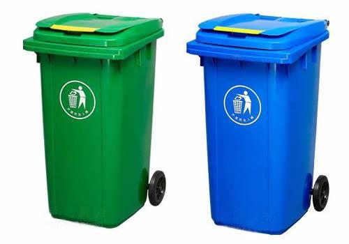 河南垃圾箱·桶